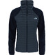 The North Face W's Verto Micro Jacket TNF Black